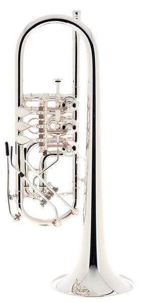 """Schagerl Berlin Heavy """"Z"""" C- Trumpet"""