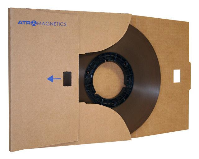 ATR Magnetics MDS-36 1/4'' NAB Pancake