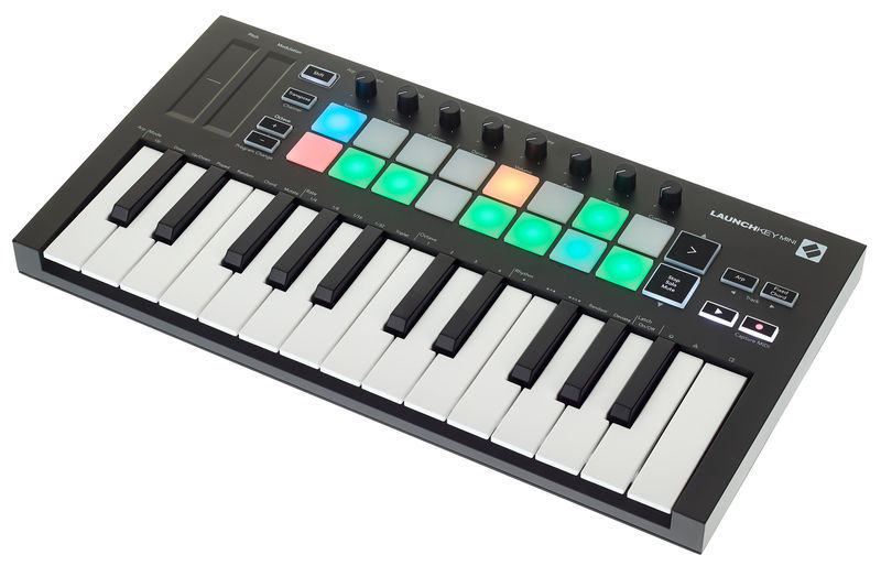 Launchkey Mini MK3 Novation