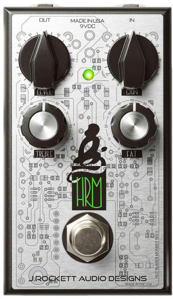 J. Rockett Audio Designs Rockett Hot Rubber Monkey HRM