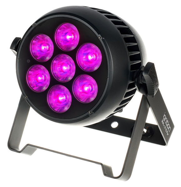WAL-L710 Par Ignition