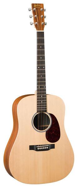Martin Guitars DX1KAE Lefthand