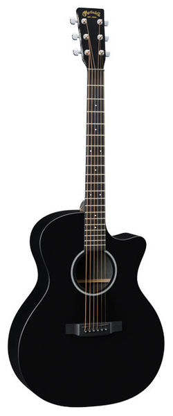 Martin Guitars GPCXAE Black