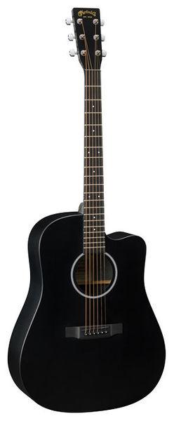 Martin Guitars DCXAE Black