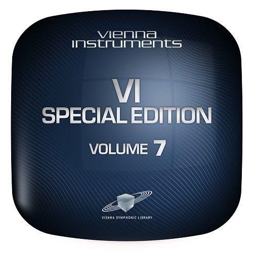 VSL Special Edition Vol. 7