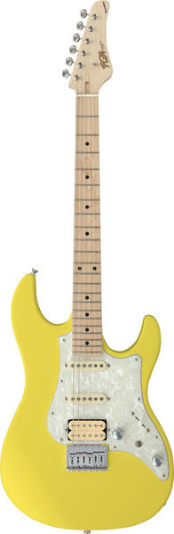 FGN Boundary Odyssey Canary Yellow