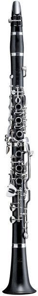 Schreiber D-27 Bb-Clarinet Austria