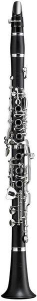 Schreiber D-51 Bb- Clarinet
