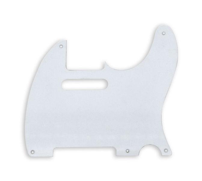 Göldo Pickguard T-Style WH 5-Hole