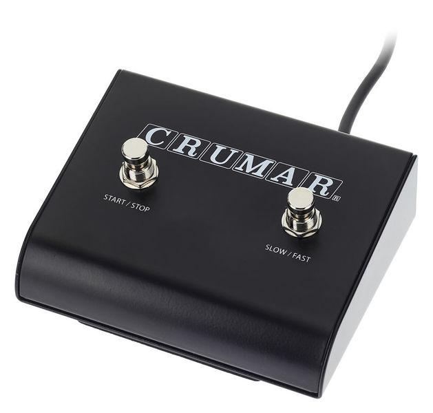 Crumar CFS-02 Foot Switch Pedal