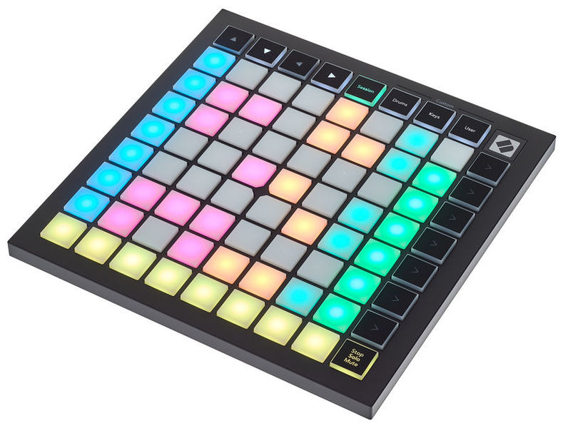 Launchpad Mini MK3 Novation