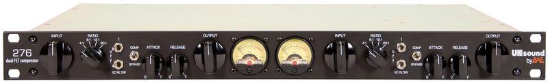 UK Sound 276 FET Compressor