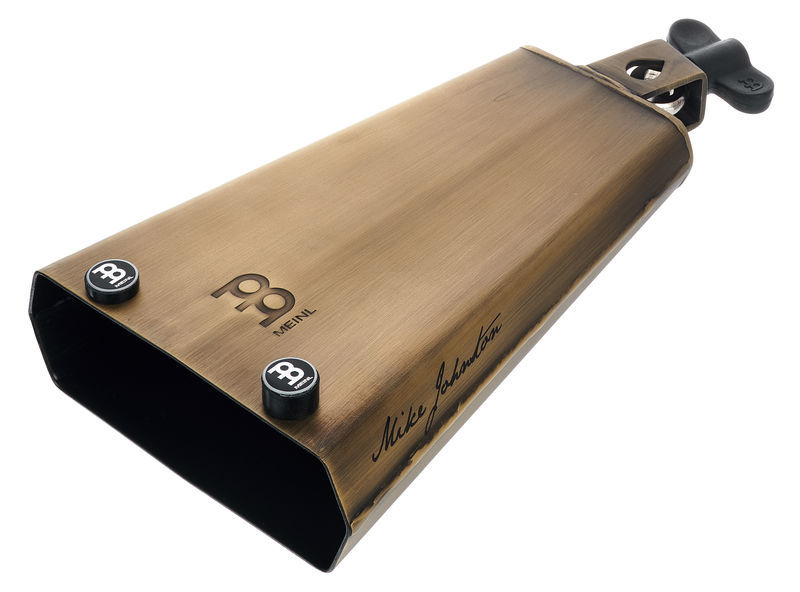 Meinl Mike Johnston Groove Cowbell