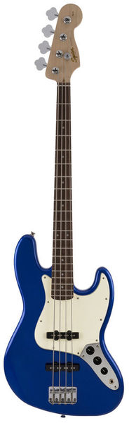 SQ FSR Affinity Jazz Bass IMPB Fender
