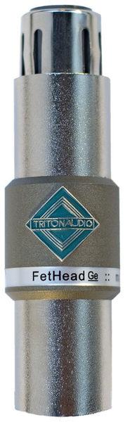 FetHead Germanium TritonAudio