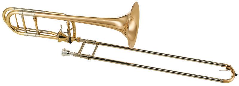 Thomann AX 547 GL Trombone