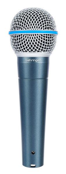 Behringer BA 85A