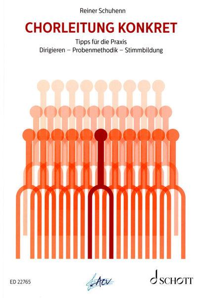 Schott Chorleitung konkret