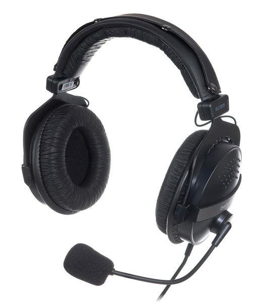 Behringer HLC 660M