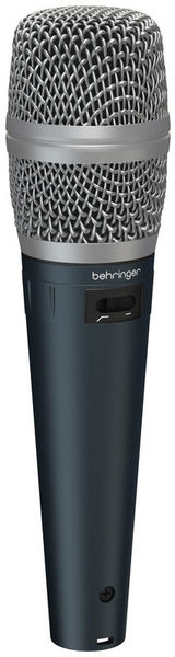SB 78A Behringer