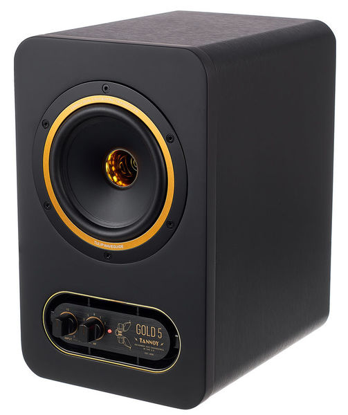 Gold 5 Tannoy