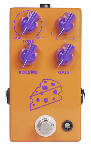 JHS Pedals Cheese Ball - Fuzz Distortion
