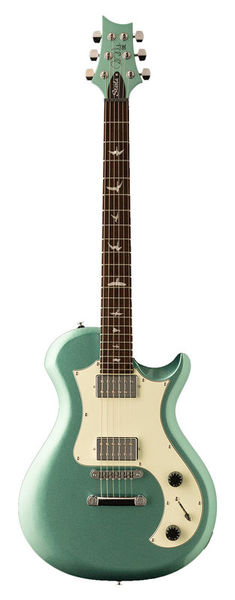 PRS SE Starla MG Metallic Green