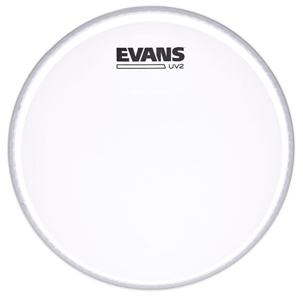 "Evans 10"" UV2 Coated Tom"