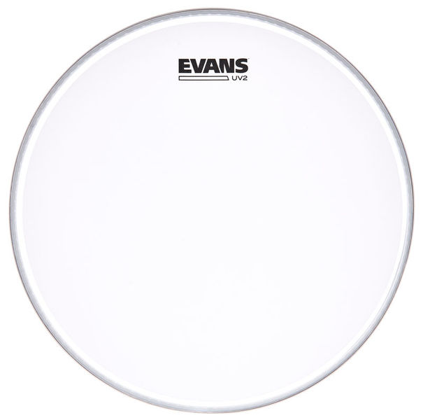 "Evans 14"" UV2 Coated Tom/Snare"