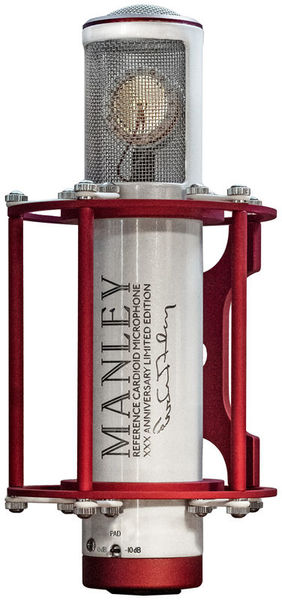 Manley Reference Cardioid Mic XXX
