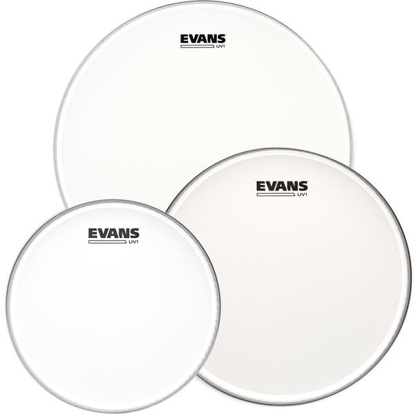 UV1 Coated Tom Pack 10/12/16 Evans