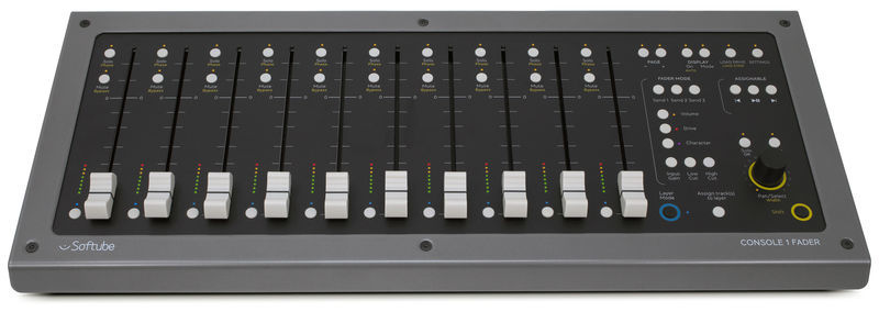 Console 1 Fader Softube