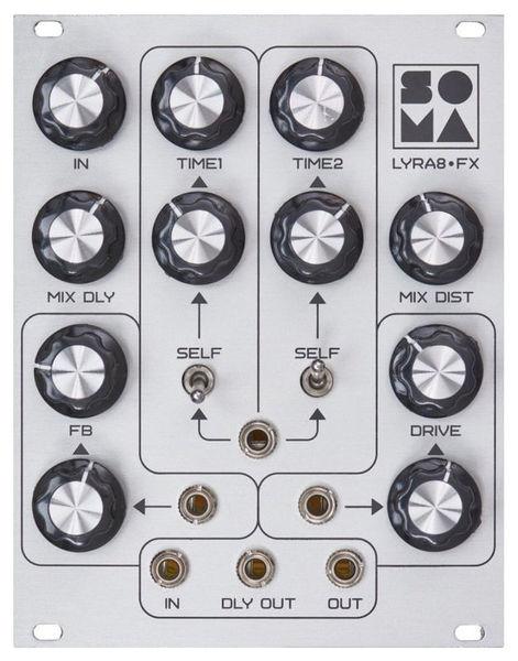 SOMA Lyra-8 FX