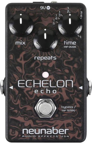 Neunaber Echelon Echo True Bypass