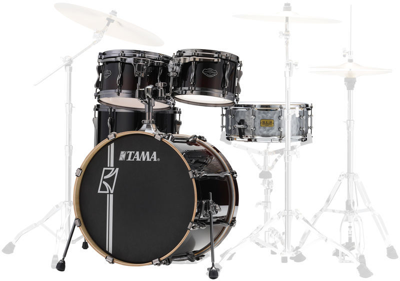 Superstar H.Maple+Snare DMF Tama