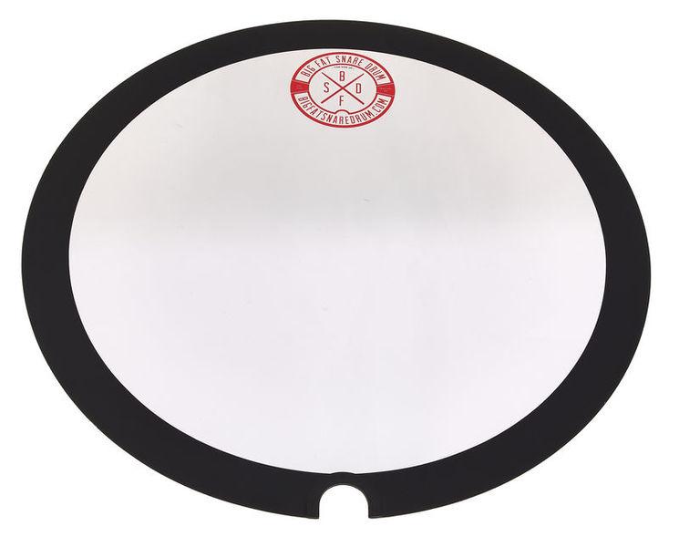 "Big Fat Snare Drum The Shining Original 14"""