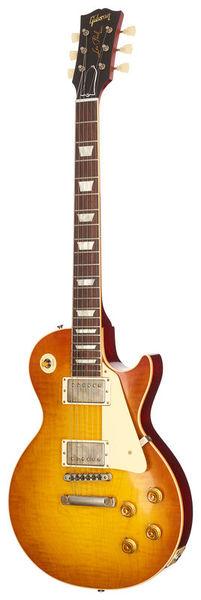 Gibson Les Paul Burstdriver Smoky Qtz