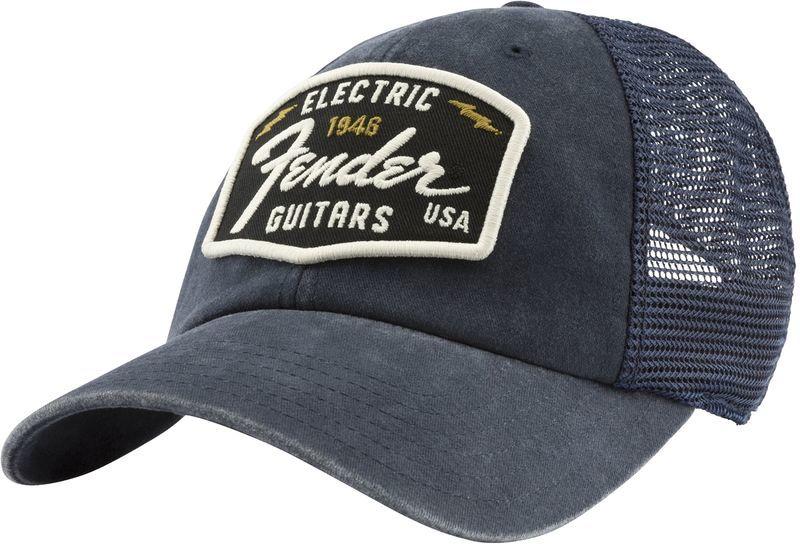 Fender Baseball Cap Raglan Bones