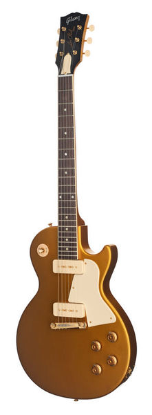 Gibson LP Special 60 SC Spanish Gold