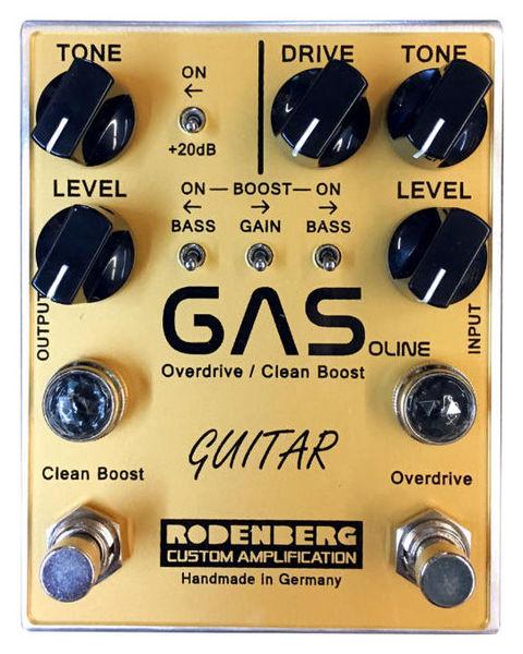 GAS (OD/CB) G Rodenberg
