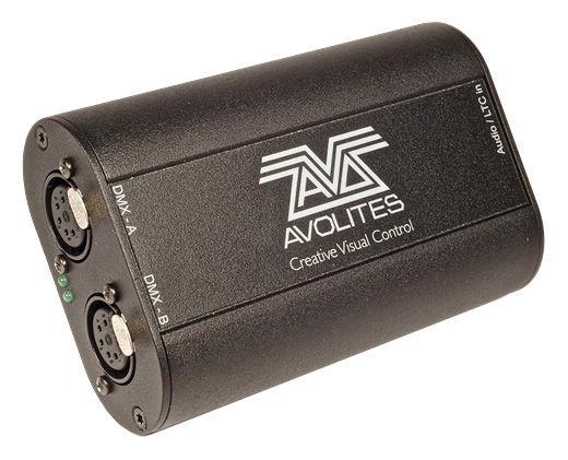 Avolites T2 USB Interface
