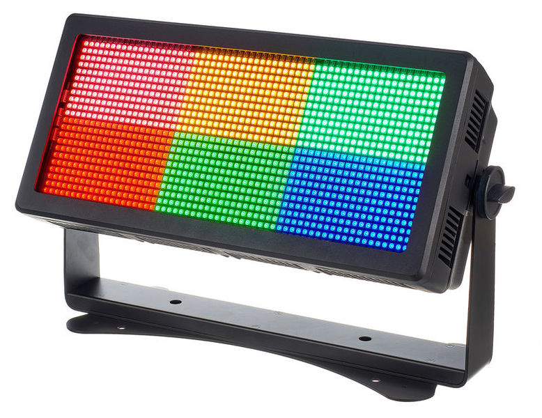 Eurolite Multiflood Pro IP SMD RGBW