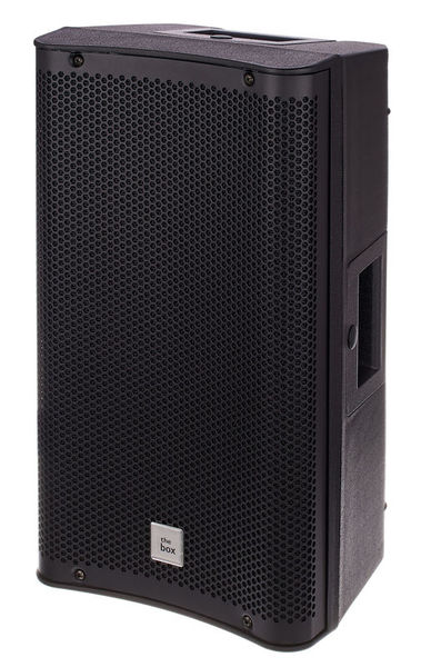 the box pro DSP 110 BP