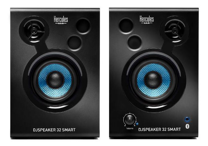 DJ Speaker 32 Smart Hercules