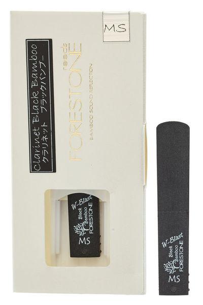 Forestone Black Bamboo Clari. W-Blast MS