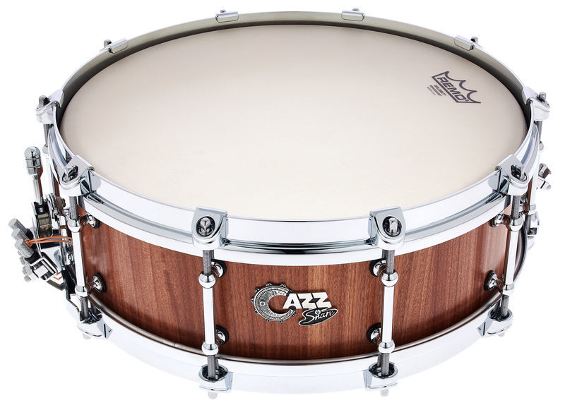 """CAZZ Snare 14""""x5"""" Concert Snare"""