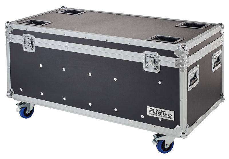 Flyht Pro Case Varytec Hero 6in1 2