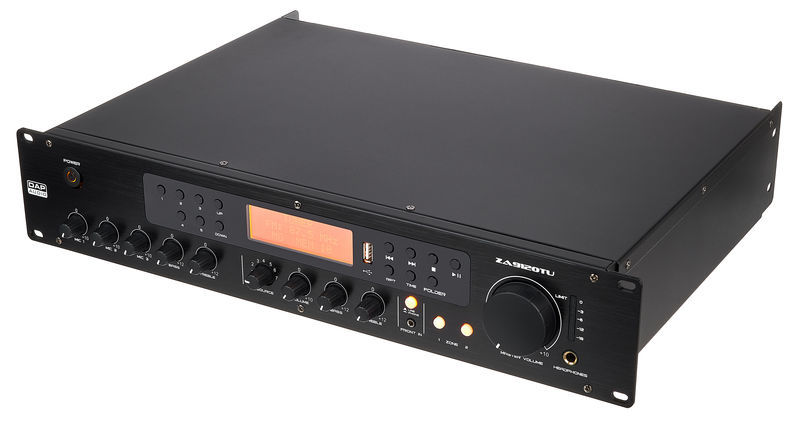 DAP-Audio ZA-9120TU