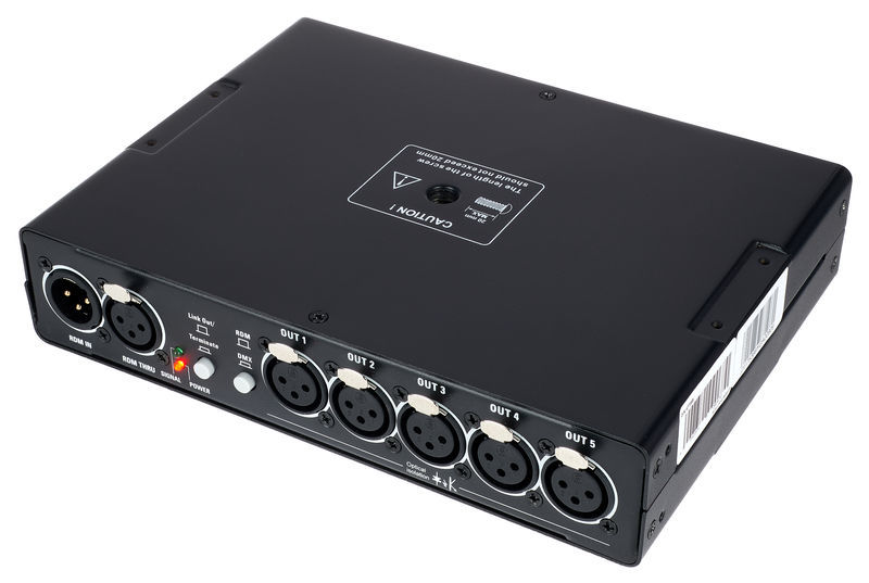 DD-5 RDM 3P Botex