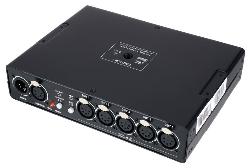 Botex DD-5 RDM 5P